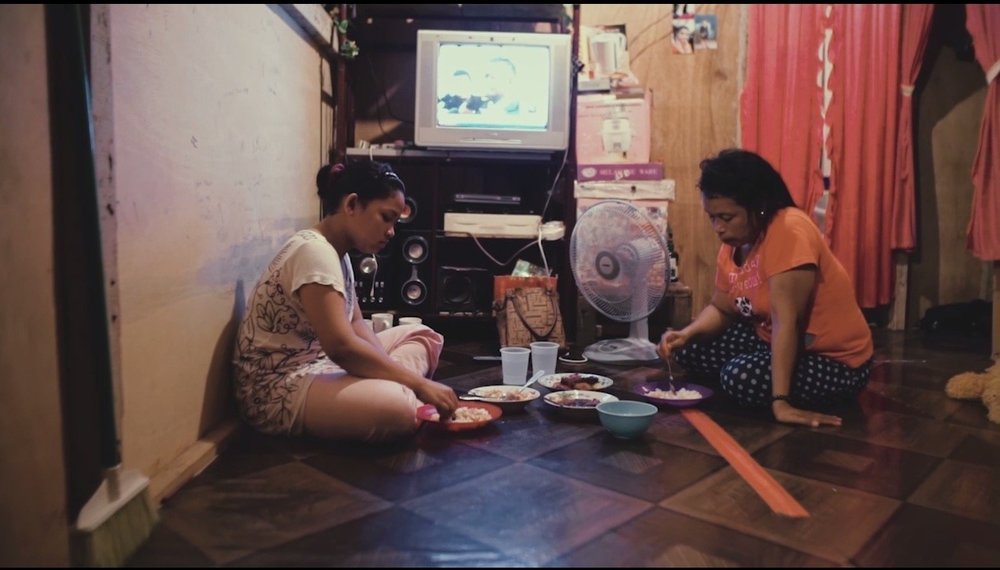 Bebbra Mailin | Malaysia | 2015 | 10 mins  Nirwana is a 12-year old with big dreams of becoming a singer. Her opportunities are cut short as she originates from a family of Indonesian migrants in Kota Kinabalu, Sabah.