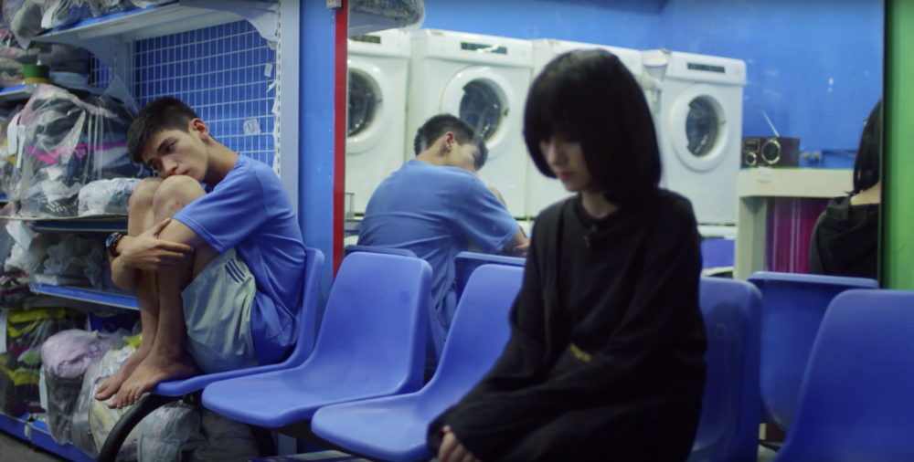 Trần Thành | Vietnam | 2018 | Vietnamese | 10 mins  A laundry boy falls in love with a strange girl in the middle of the night by the radio program.