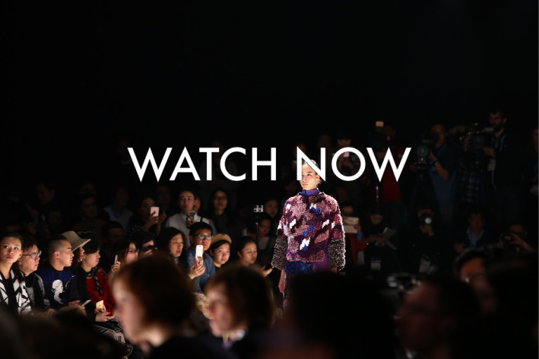 Frontline Fashion premieres on Fashion One on Monday 29 August (20:30 (UTC+8) Asia/ 19:00 (UTC+1) Africa and Europe/ 21:00 (UTC+5) Latin and South America) Click here to purchase a copy of Frontline Fashion or for distribution enquiries.