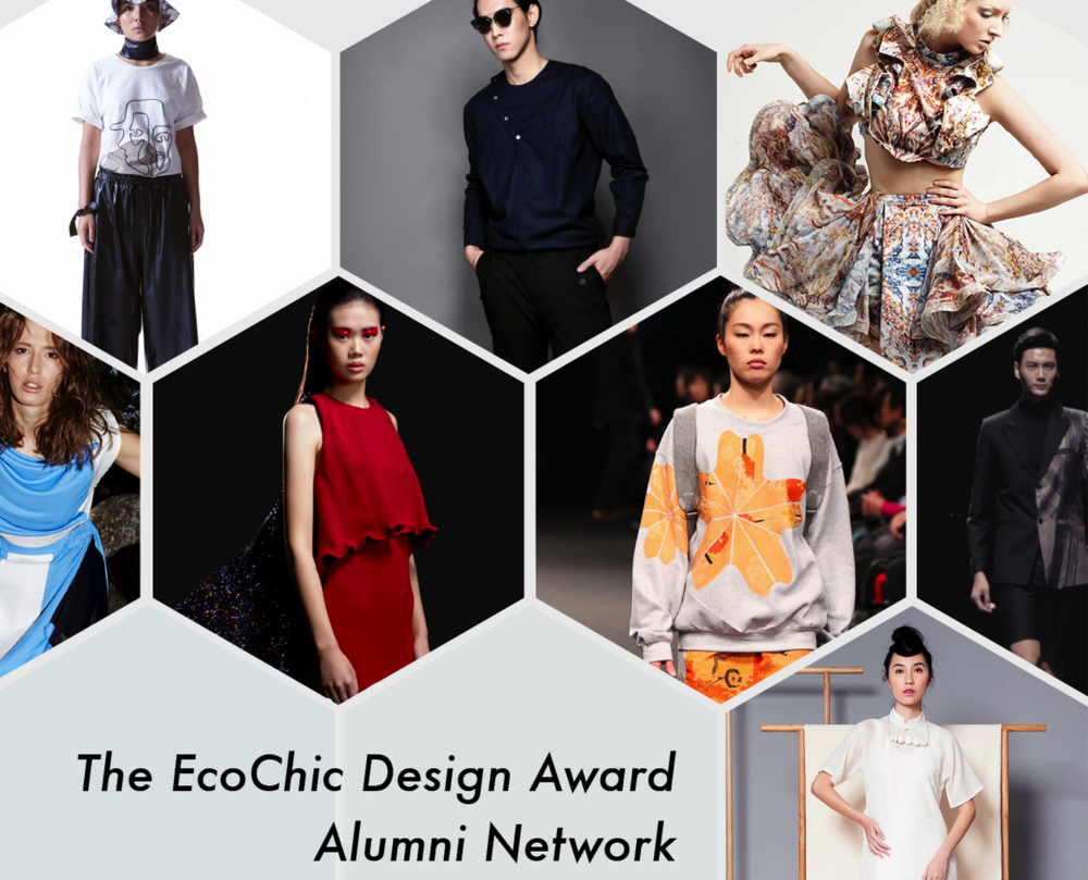 The EcoChic Design Award Alumni Network
