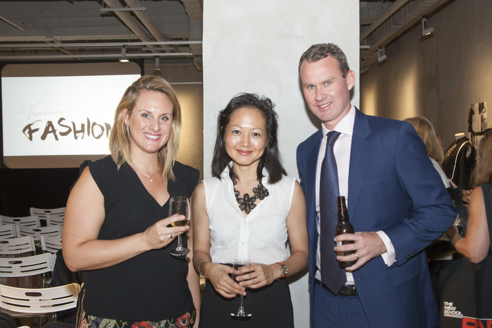 Catriona Cornelius, Michelle Bang and William Cornelius.jpg