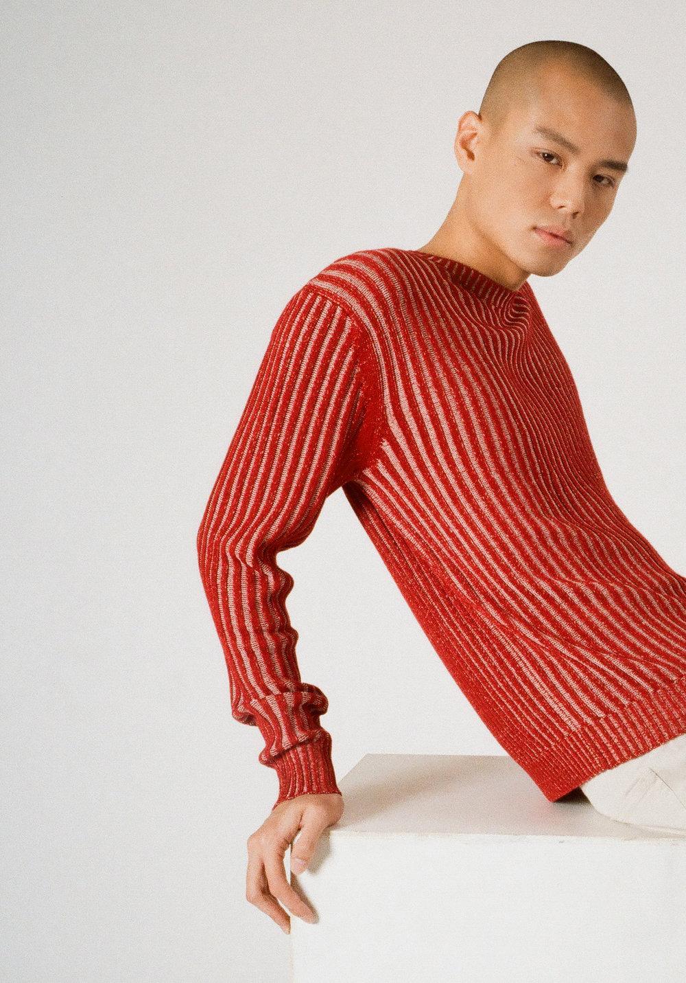 Pop campaign Kara Chung ribber sweater.jpg