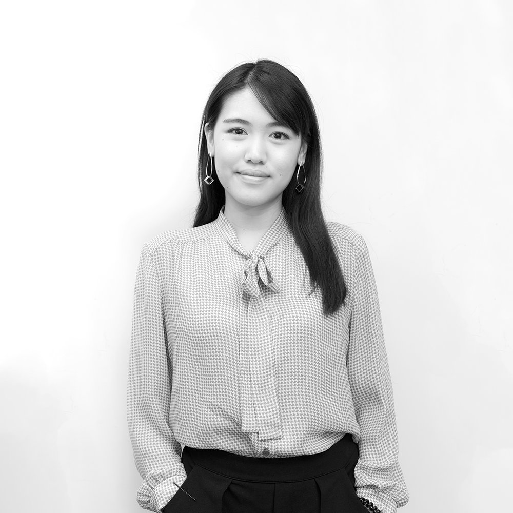 SONIA WAN, Production Assistant   Sonia supports the Events Director and related Redress teams in planning, logistics, and all event requirements, with a particular focus on the annual Redress Design Award programme. This includes styling and visual curation, ensuring that sustainable design is presented in its most optimal form. In her previous role at a start-up fashion agency, Sonia advised on creative branding for clients, produced trend reports, and managed the agency's online magazine. Sonia graduated from Manchester School of Art (UK) with a BA in Fashion Design, where her womenswear designer goals evolved into a greater mission – to contribute towards environmental and social change in the fashion industry. She believes Redress' engaging and meaningful events are effective platforms for influencing consumer and industry mindsets.  Connect with Sonia  here .
