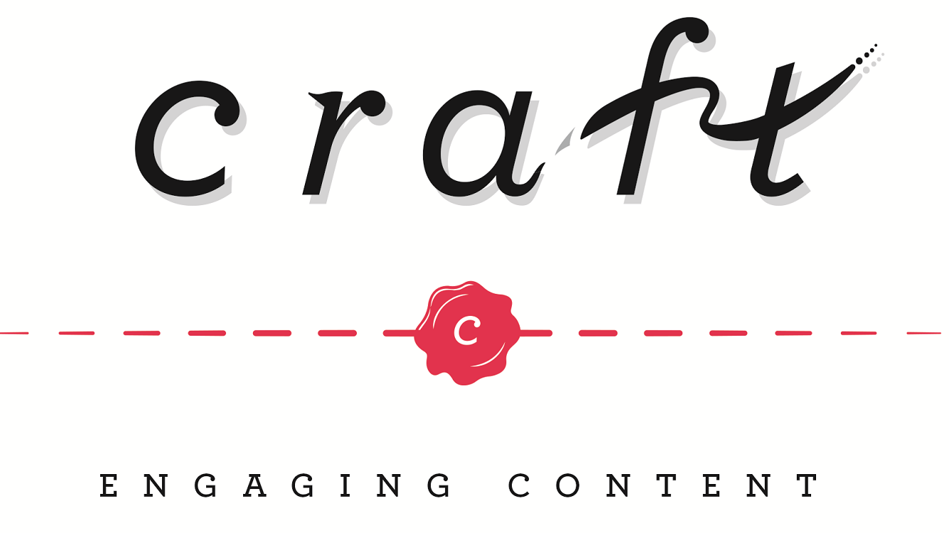 Craft My Content | Brisbane Copywriter
