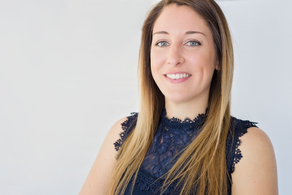 Kelly Stone - Copywriter and Content Strategist