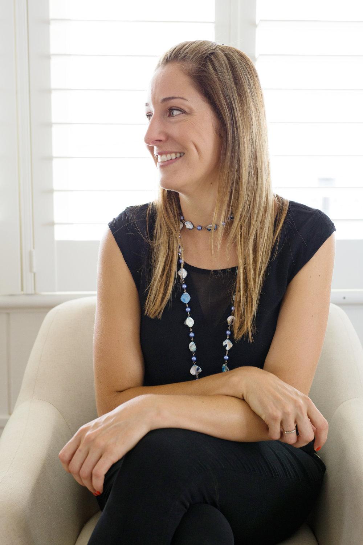 Kelly Stone - recruitment marketing copywriter