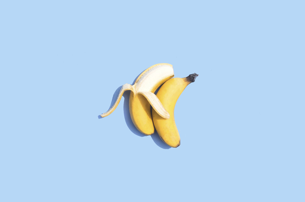 banana cuddles