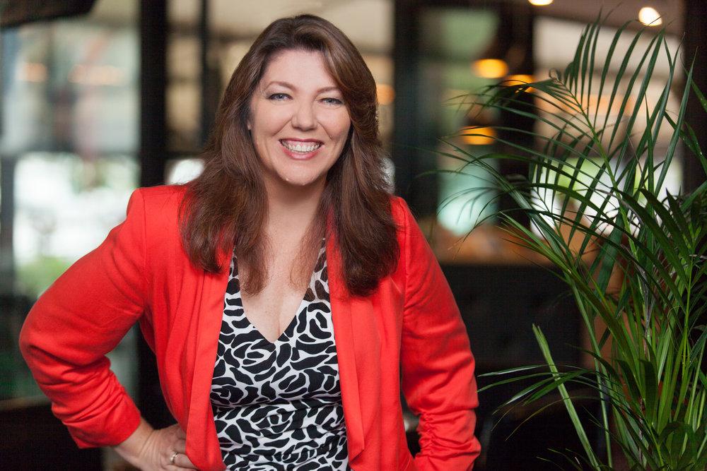 Julie mason , Founder and CEO The socia media princess