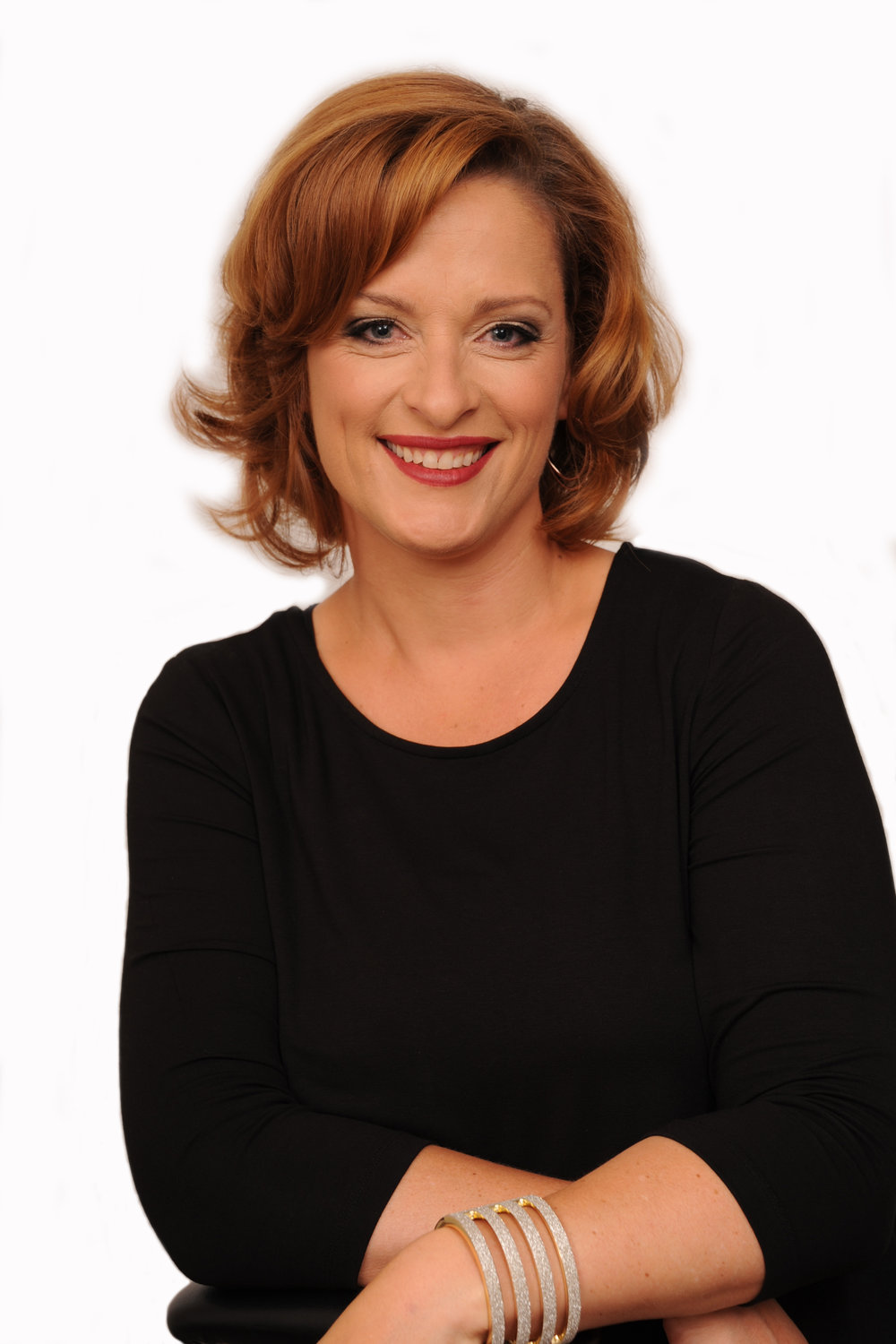 Bonnie Power, Founder and CEO perfect boom