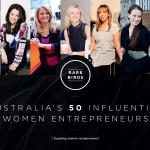 'The mentor List - RARE BIRDS - Australia's 50 Influential wome entrepreneurs