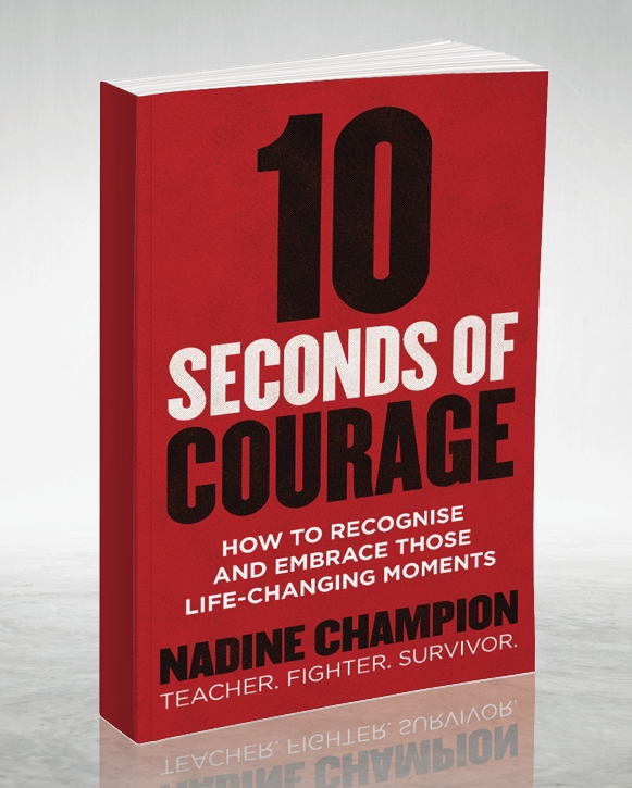 The Mentor List - Nadine Champion Book