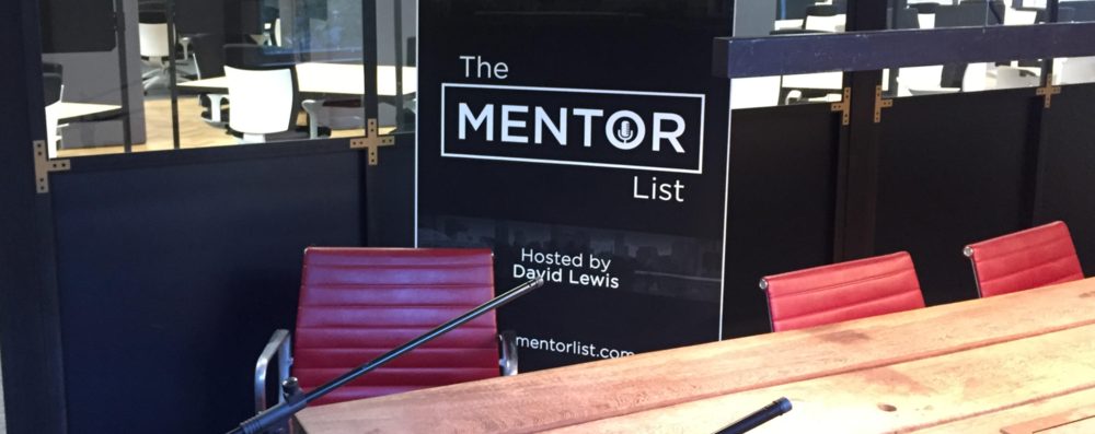 The Mentor List Podcast Solutions