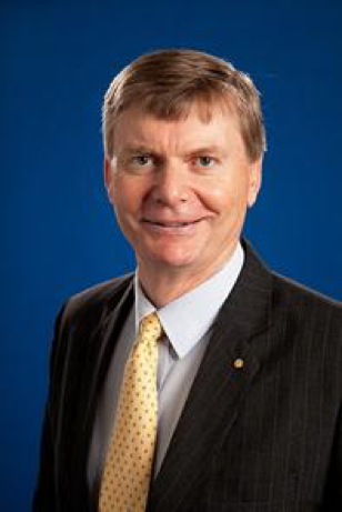 Chief Executive Officer of the Australasian Fire and Emergency Service Authorities Council (AFAC).