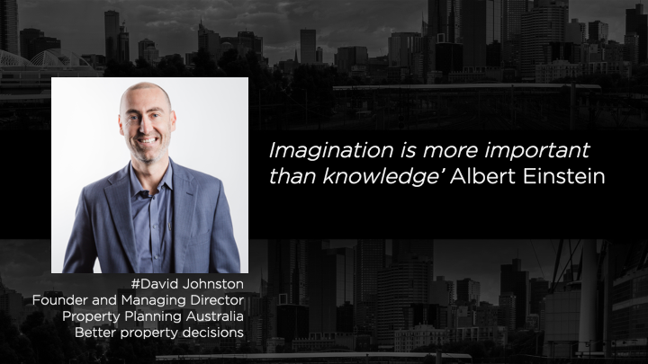 David Johnston- Founder & Managing Director - Property Plannng Australia