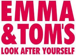 Emma & Tom's Logo - The Mentor List