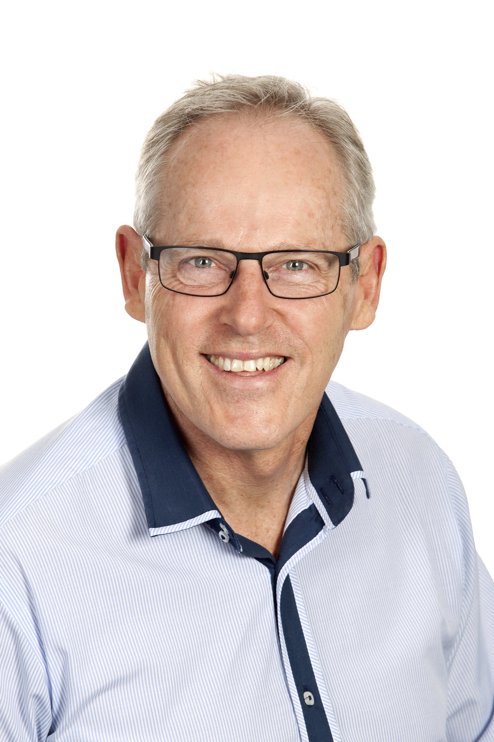 John Drury - Presenter, Trainer, Facilitator, Mentor and Author