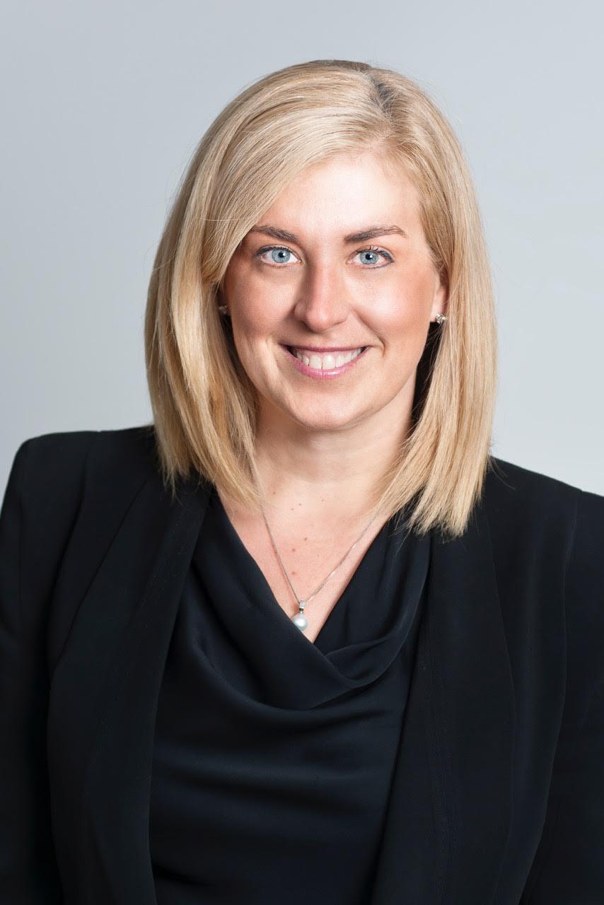 Tessa Court, CEO - IntelligenceBank