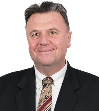 Sam Wylie - Principal Fellow, Melbourne Business School