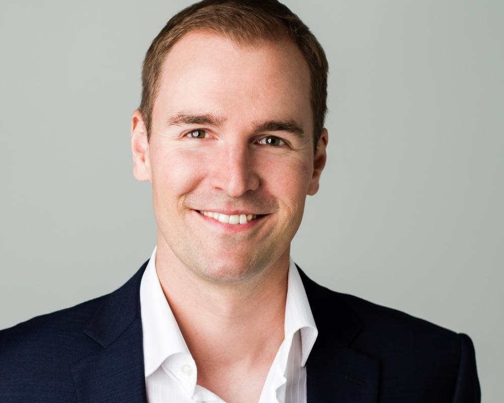 Richard Everett, CEO - Yoga Mat Co., CEO - The Coaching People