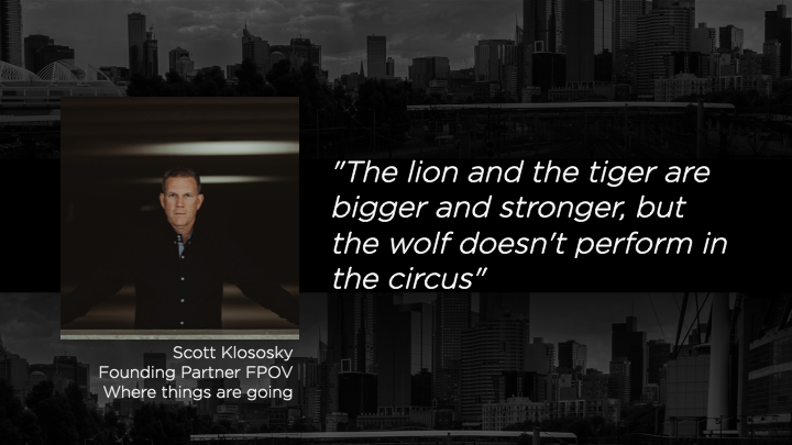 Scott Klososky - Founding Partner FPOV