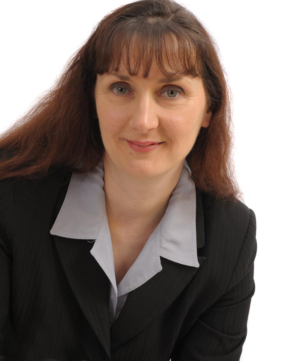 Dr. Vesna Grubacevic, Founder - QT
