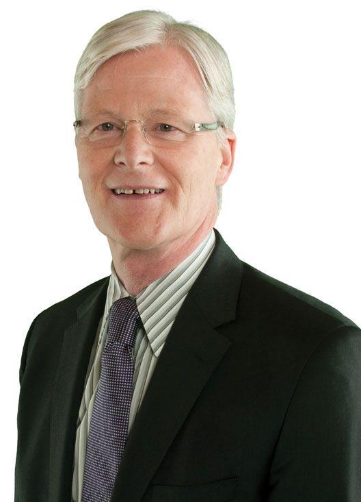 Udo Eramsus, Founder of Udo's Choice