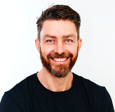 Soren Trampedach, Founder and CEO - Workclub