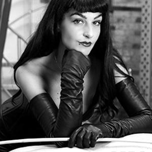 Mistress Kassi