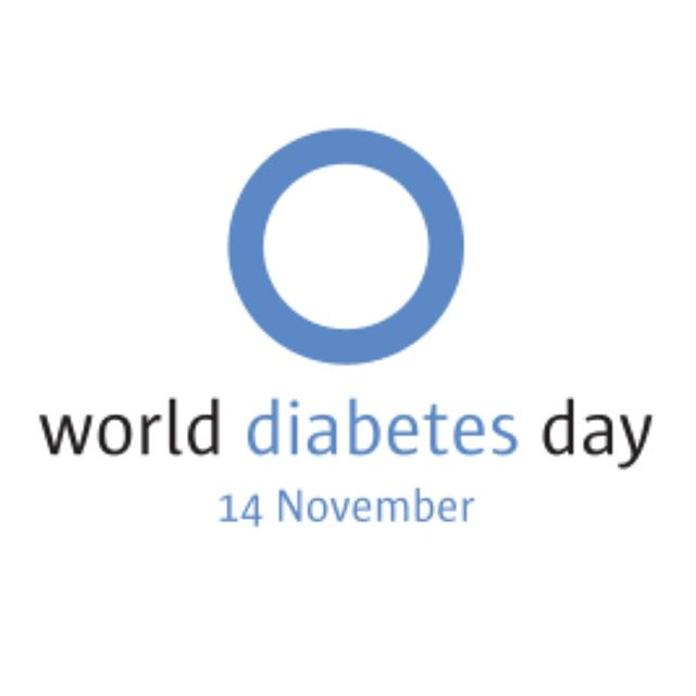Today is World Diabetes Day! The aim this year is to promote awareness of the impact diabetes has on families, including the role family plays in preventing and managing the condition #WDD2018 #WorldDiabetesDay #PreventDiabetes #familyanddiabetes #family #diabetes #type2diabetes #t2d
