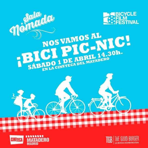 Bici picnic