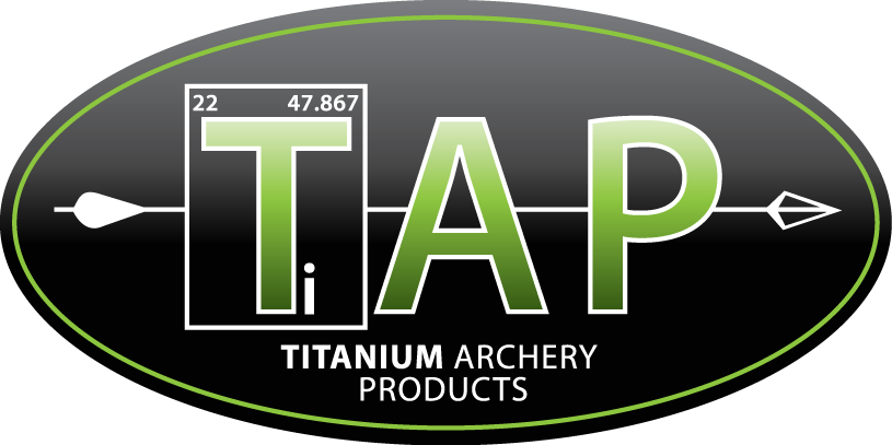 WWW.TITANIUM ARCHERYPRODUCTS.com