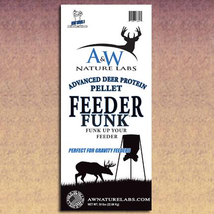 FEEDER FUNK®