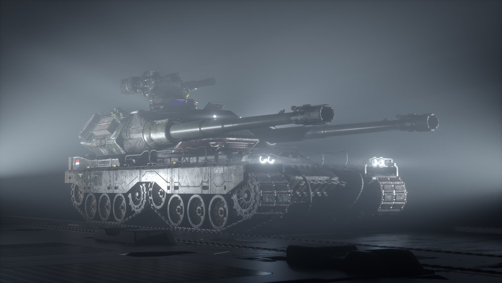 The Dutch military has good and well designed tanks. But there is always room for improvement.