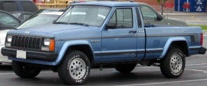 Chrysler's desire to protect Dodge truck sales doomed the Comanche.