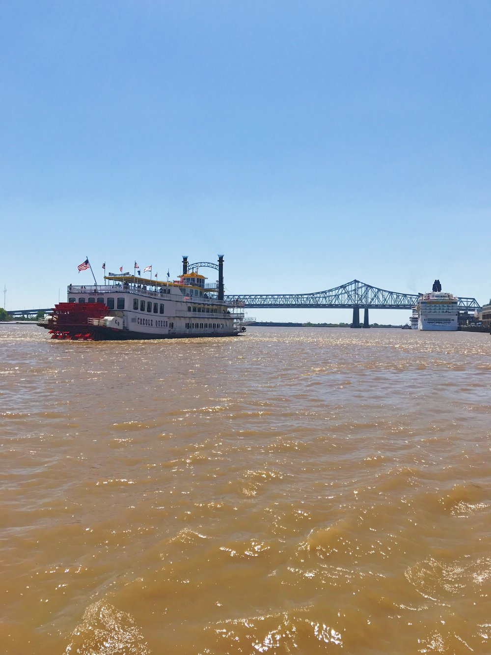 views of the Mississippi River
