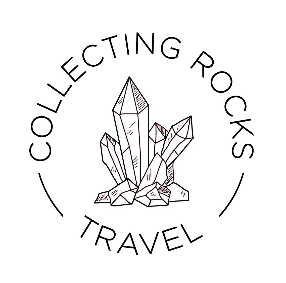 COLLECTING ROCKS TRAVEL