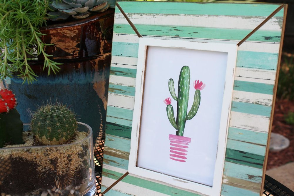 summertime-splash-pool-party-cactus-framed-art.jpg
