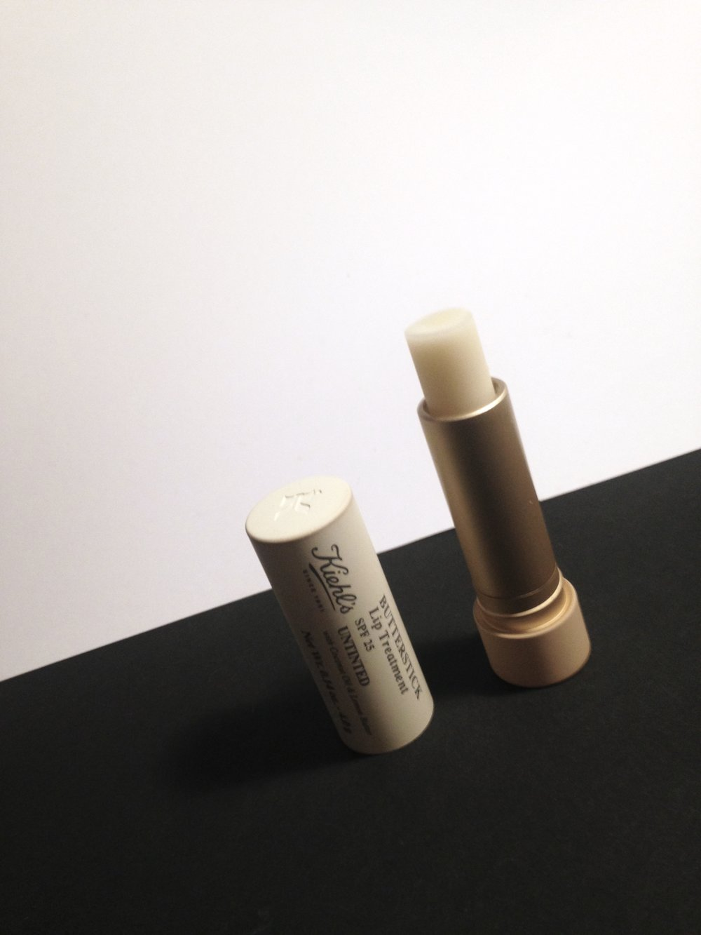 Kiehl's Lip Treatment Butterstick in Untinted
