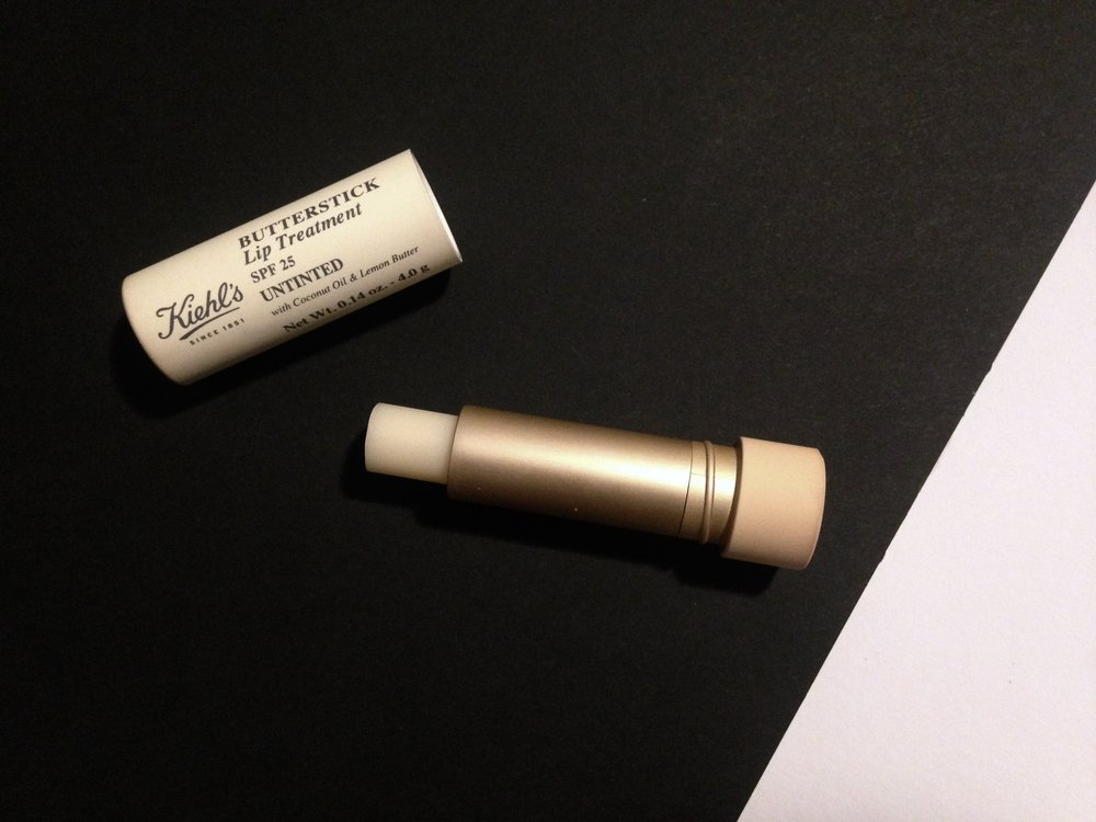 Kiehl's Butterstick Lip Treatment in Untinted