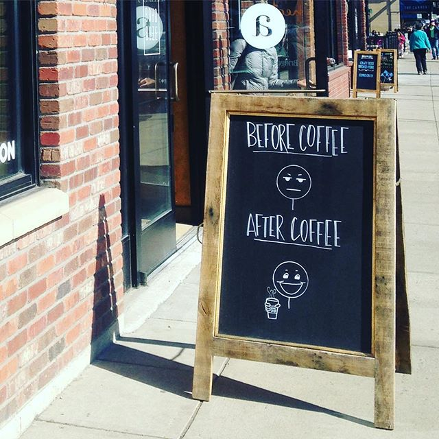 Went to Downtown Bozeman today, and I loved it. The shops there are so cute! I would show you what I got but most of my purchases are gifts and I don't want to spoil the surprise ;)! -N • • • #bozeman #downtown #downtownbozeman #montana #visitmontana #mymontana #montanamoment #coffee #mondaymood #travel #externship #shopping #vetstudent #vetmed #local #shoplocal #belgianblogger  #blogueusebelge #belgischeblogger #beautydiablog #bblogger #beautyblog