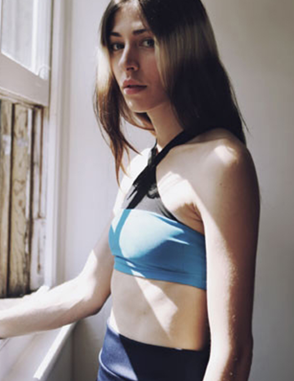 Caroline Palocheck