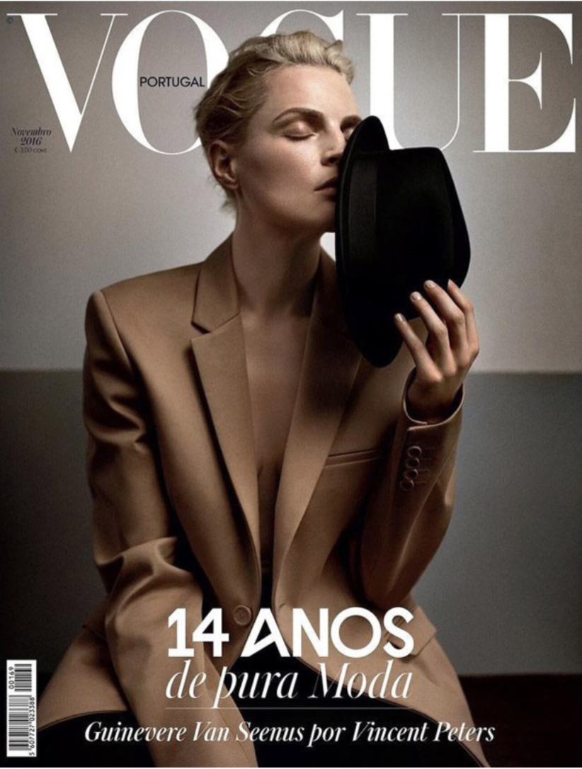 Vogue Portugal / Vincent Peters
