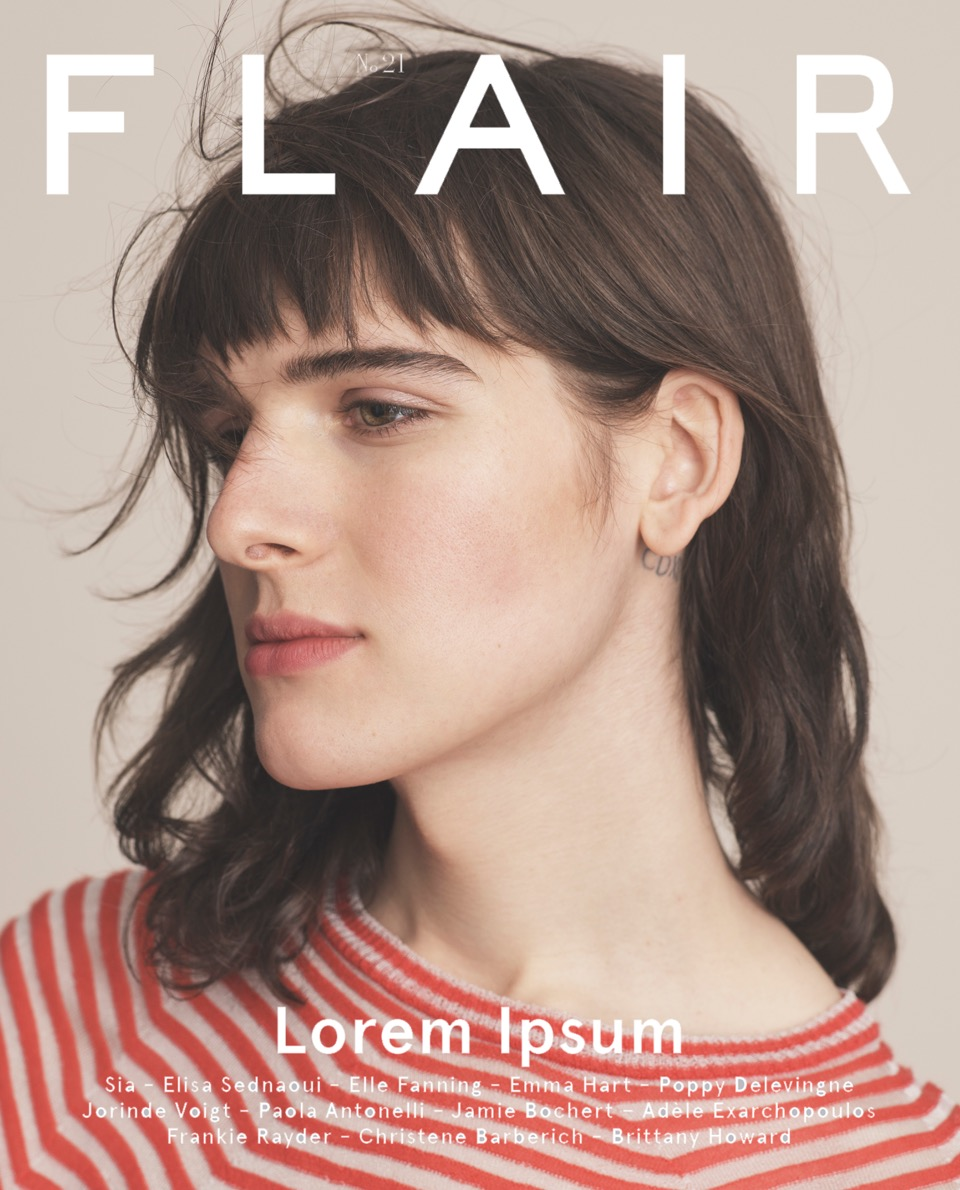 Flair / Cedric Bihr / Hari Neff