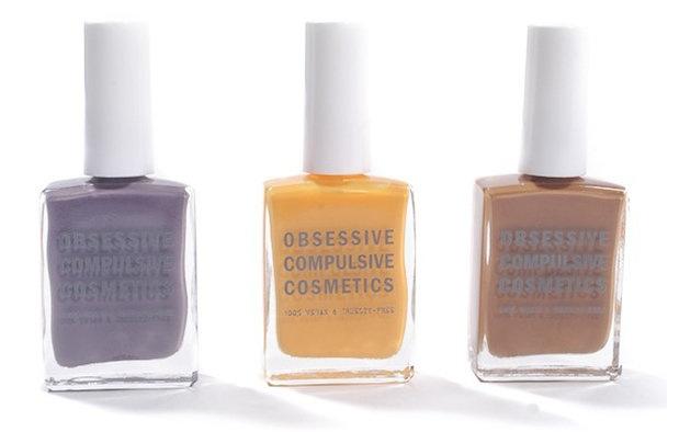 VPL/Obsessive Compulsive Cosmetics | Refinery 29