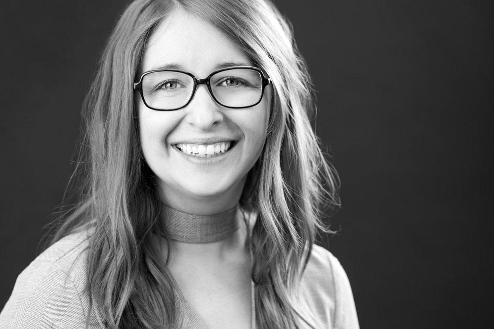 CHRISTINA BOUCHER | Rédactrice