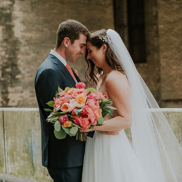 These two are featured today on Wisconsin Bride! Check out all the beautiful pictures of their big day on the Wisconsin Bride website! 💕 Link in bio. Photography: @annapagephoto DJ: @milwaukeeairwaves Floral: @milwaukeeflowerco Videography: @vaughterfilms Cake: @eatcakemilwaukee Catering: @fromscratchcateringcedarburg Marquee Letters: @ezpzmarquee HMU: @wideeyedbeauties . . . . . #thebrideconsultant #wisconsinweddingplanner #milwaukeeweddingplanner #milwaukee #watercolorwedding #summerwedding #marriedinmke #weddingplanning #planninginspo #weddinginspo #organicwedding #watercolor #wisconsinbride