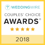 Couple's Choice Award 2018