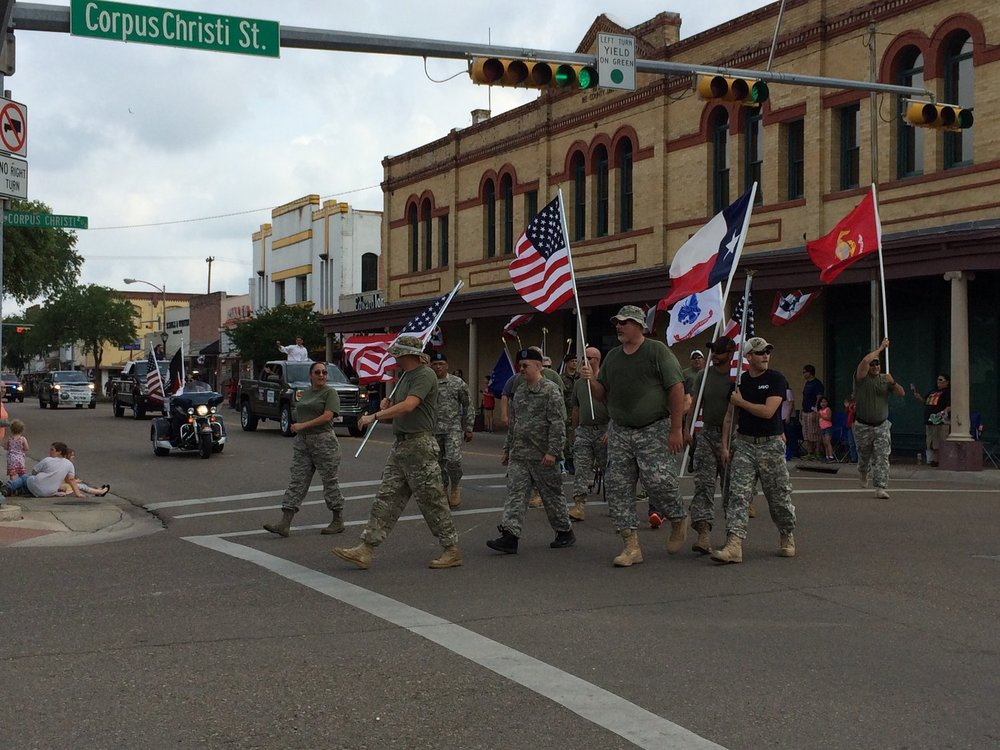 CIWN_Welcome_Home_Bee_County_Heroes_Celebration_May_2015_005.JPG