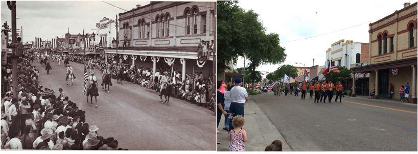 Then and Now Washington Street.JPG