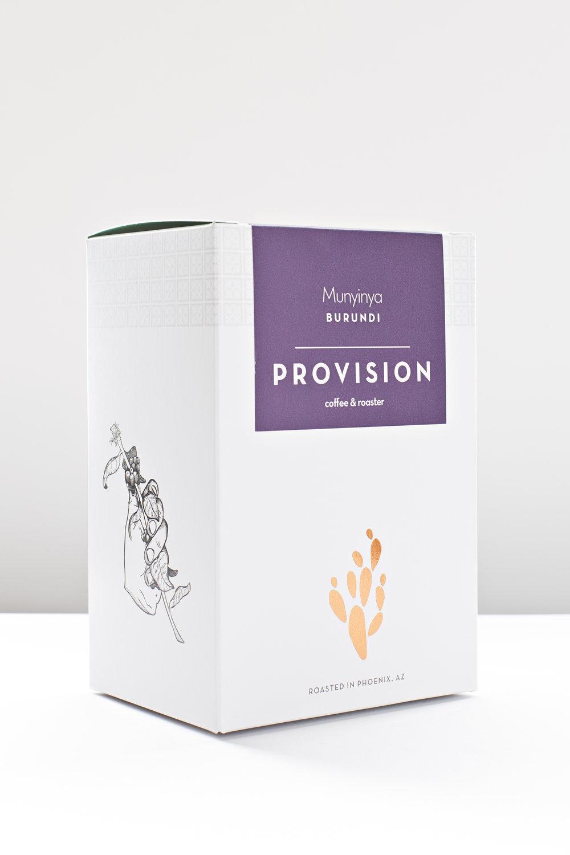 Provision Coffee